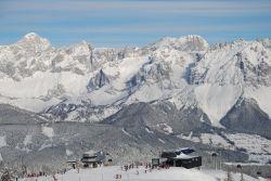 Start lyžařské sezóny v Rakousku
