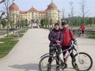Cyklistická sezóna CK Trip zahájena