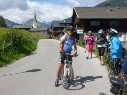 Cyklostezky Dolomit a Východních Tyrol aneb hvězdicově mezi Vysokými Taurami a Lienzskými Dolomity