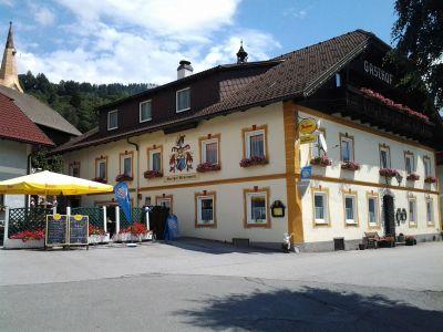 Rodinný Gasthof/St. Michael i. Lungau