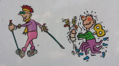 Rakouskými Alpami v běžeckých botách NOVINKA