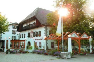 3*** hotel Agathawirt v Bad Goisern