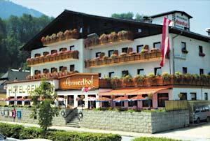 Hotel Annerlhof***
