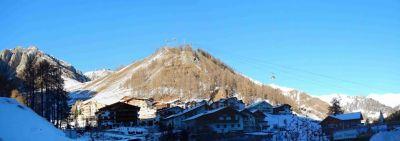 Ski Free NAUDERS + Reschenpass/SCHÖNEBEN, lyžařský zájezd CK TRIP 11301,  14. – 19. 12. 2013.
