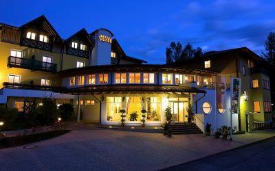 4**** Family Hotel Wagrain