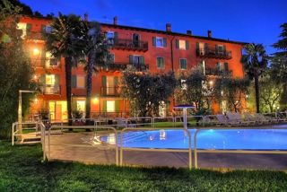Ubytování v Riva del Garda