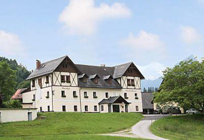 Landhotel Gressenbauer (Mitterstoder)