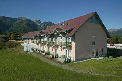 3*** hotel Reitingblick (Gai)