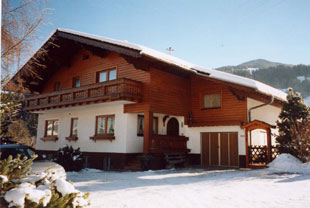 Rodinný penzion Stocker (Haus im Ennstal)