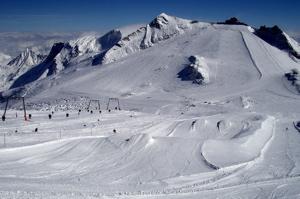 Hintertuxer Gletscher (Zillertal)!