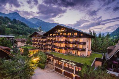 4**** hotel Hofgastein