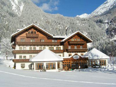 Alpenhotel Badmeister***