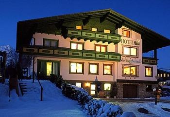 Hotel Bergkristall (Schladming/Rohrmoos)