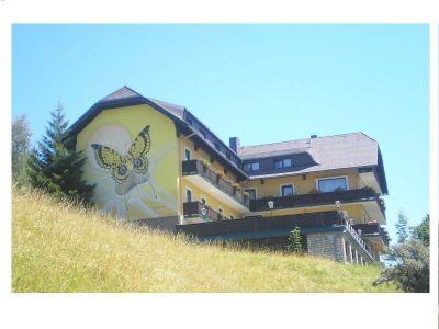 Hotel Mariapfarr v Lungau