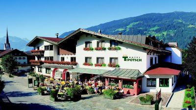 3* hotel Tipotsch (Zillertal)