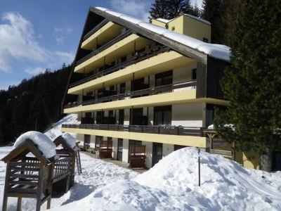 Apartmány Lärchenhof (Innerkrems)