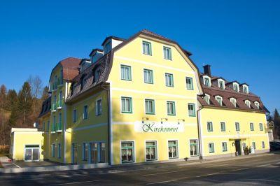 Hotel Kirchenwirt (Aigen im Ennstal)
