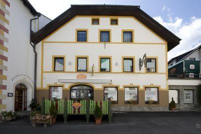 Haus (Mauterndorf)
