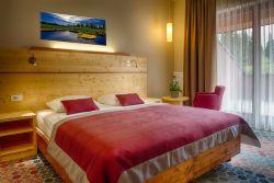 Lyžařský resort ROGLA, Zreče/Slovinsko