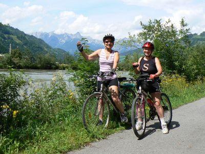 Dovolená na kole, bruslích i koloběžce s CK TRIP. To je pohoda a nové horizonty
