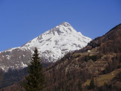 Heiligenblut – lyžování na úpatí nejvyšší hory Rakouska, Grossglockneru