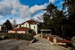 Svatováclavská Villa Weisse (Kamenz)