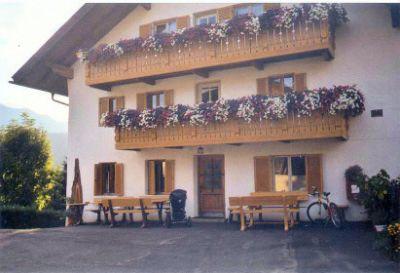 Penzion Schneiderhof (Rodeneck)