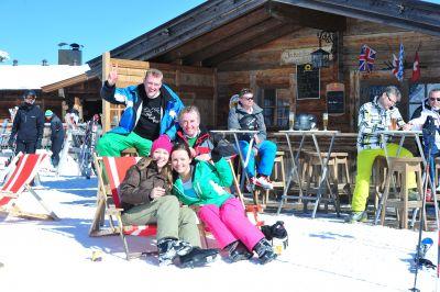 Ski-Welt Wilder Kaiser – lyžařský gigant opět triumfuje!