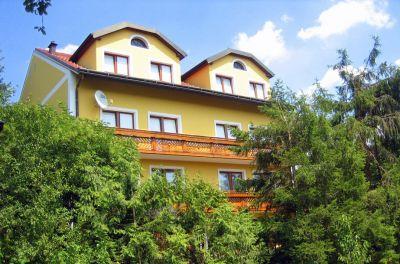 3*** hotel Rosner (Gablitz bei Wien) Dolní Rakousko