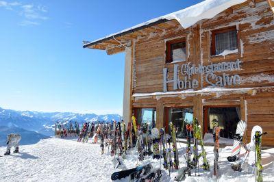 Ski Welt Wilder Kaiser + Kitzbühel 2.-6.3.2013