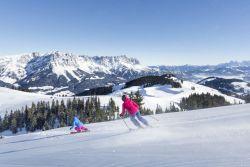 Skiwelt Wilder Kaiser & Kitzbühel