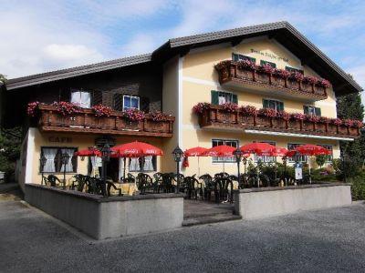 Pension Salzburgerhof