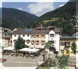 Hotel Gasthof Seppi ***