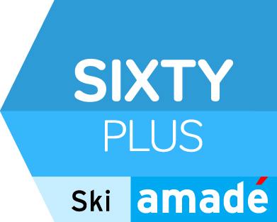 Ski Amadé SIXTY PLUS (od 4.4.-11.4.2015)