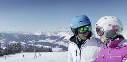 Lednové Ski Amadé