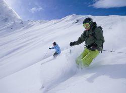 Ski Welt + Ski Juwel