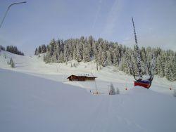 Nevšední lyžování ve všední dny! Garance sněhu a zážitků!