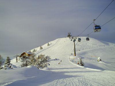 Skifree Dachstein West