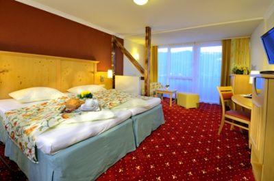 Hotel**** Kaprun