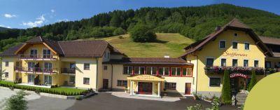 3*** hotel Stofflerwirt (St. Michael/Lungau)