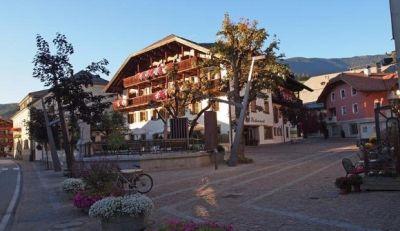 3***+ hotel (Welsberg/Pustertal)