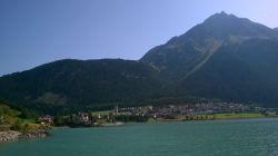 Cyklostezky alpského trojzemí + Alpská sedla