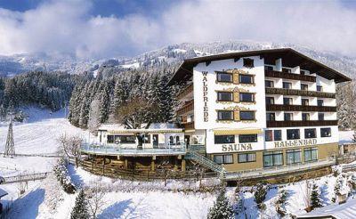 4**** hotel Waldfriede (Fügenberg)