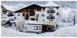Hotel Bergland Pitztal