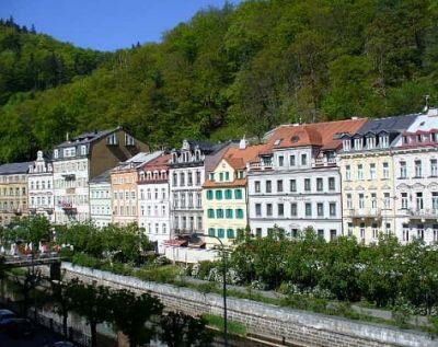 Apartmány THALIA, Karlovy Vary