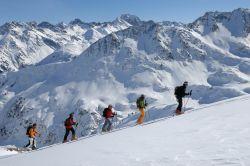 Fiss Ladis+St. Anton/Ski Arlberg
