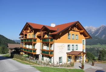Apartmány Birgit (Haus im Ennstal)