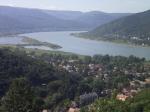 Podél Dunaje do Budapešti