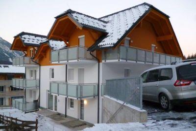 Haus Am Schiweg, Haus/Ennstal