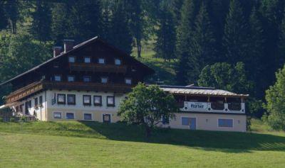 Gasthof Horner/Flachau